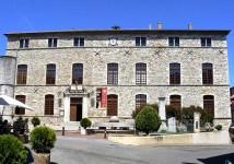 Mairie de Vallon-Pont-d'Arc
