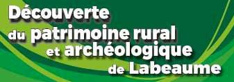 Balade ludique autour des dolmens et du patrimoine de Labeaume
