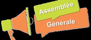 Assemblée générale picto